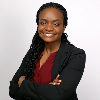 photo of Ifeoma Ozoma